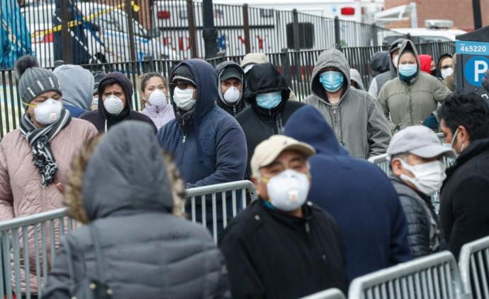 纽约疫事|战争是几点钟开始的?