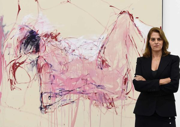 一周艺术人物|翠西·艾敏记录隔离日记,希门尼斯因新冠病逝
