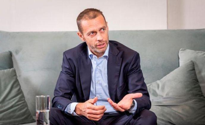 歐足聯主席:歐冠和歐羅巴聯賽必須在8月3日前結束
