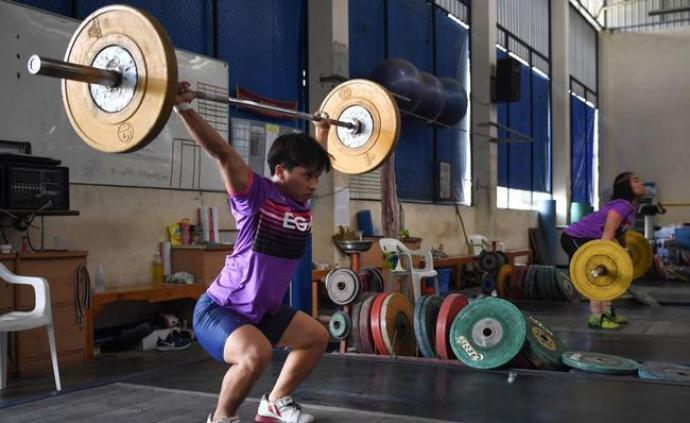 泰國馬來西亞舉重隊被禁止參加東京奧運會