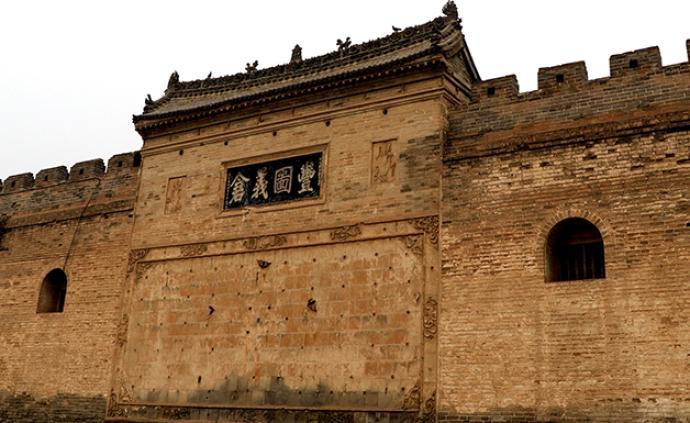 储粮备荒:中国历史上的常平仓