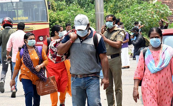印度竞博jbo登录竞博注册JBO病例升至4067例,死亡109人