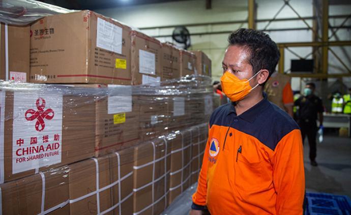 科技日報頭版:新冠肺炎疫情視角下的中國與世界