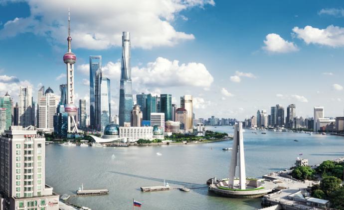 人民日报聚焦上海支持企业28条:50亿元减租红包这样发