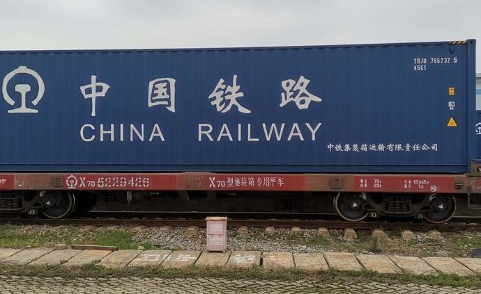 武汉十二时辰·申时|大花岭站苦等来建雷神山的16吨材料
