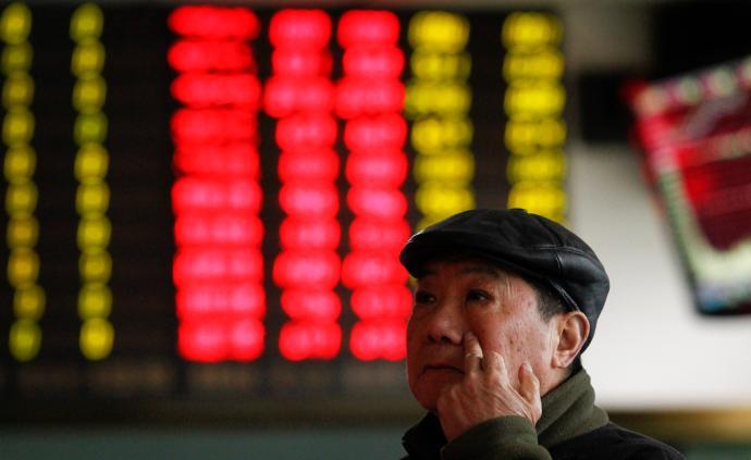 A股市场弱势整理:沪指跌0.19%,RCS板块持续强势