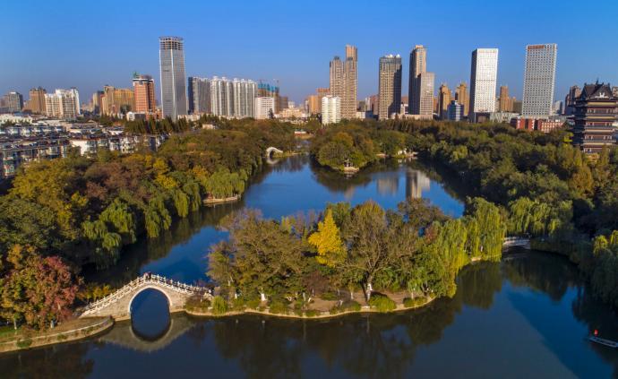 合肥:出租自有住房每年奖励18元/平米,宾馆民宿不予奖补