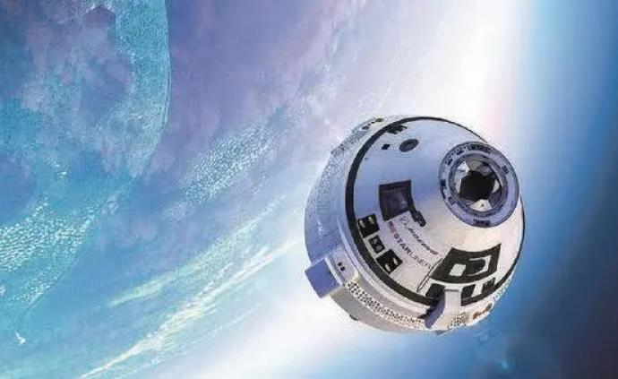 """波音""""星际客机""""拟于今秋二次试飞:自费,不花纳税人的钱"""