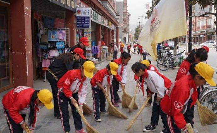 人民论坛:发扬爱国卫生运动优良传统