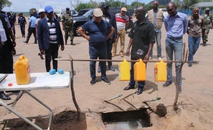 非洲疫线 安哥拉:居家隔离可能让很多人难以维生