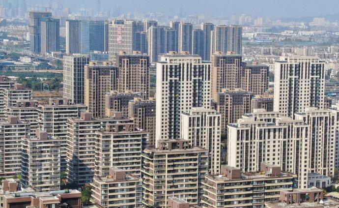 3月一线城市二手房成交量回温,深圳房价比去年上涨3.3%