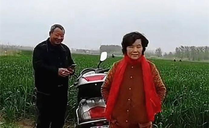 """""""瘋狂的蘿卜""""后續:一個武漢菜農再次從心酸到心寬"""
