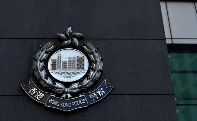 截至今年2月底,香港警隊已就修例風波拘捕7613人