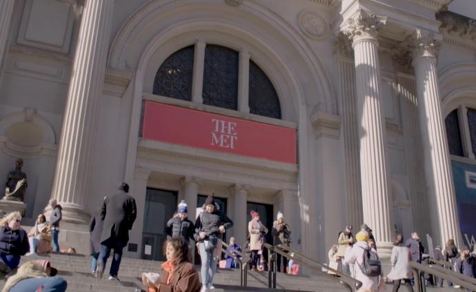 """紐約大都會博物館:你的""""Met story""""是什么?"""