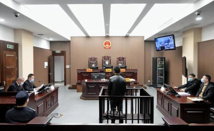 緩刑期間與人合力救起落水母女,溫州一罪犯獲準減刑半年