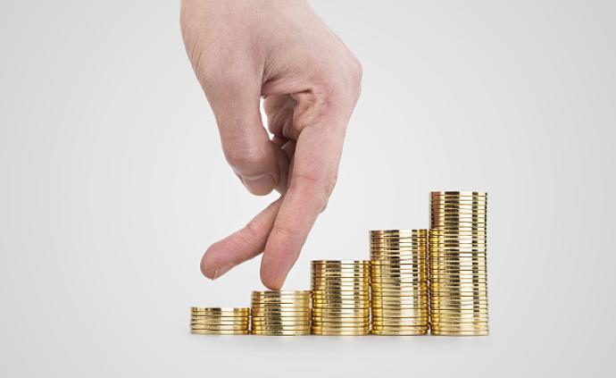 中央發文:放寬金融服務業市場準入,完善金融機構退出機制