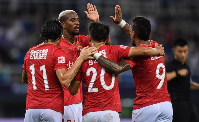 中超降薪無關新冠:有沒有疫情,中國足球都是虧本的