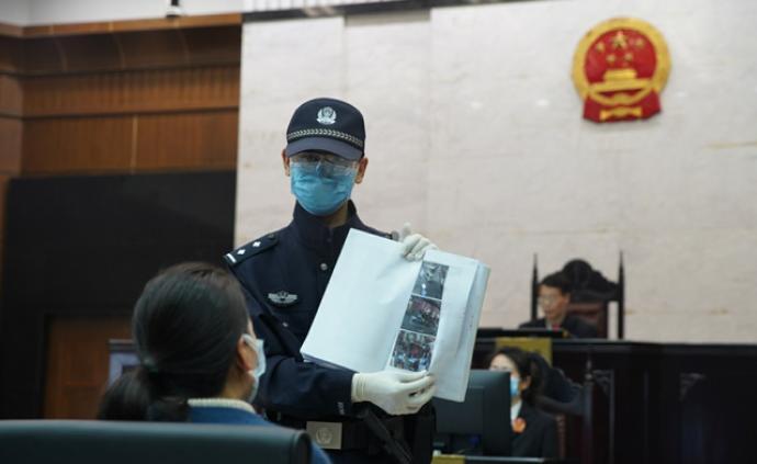 刻意隐瞒与他人密切接触史,浙江青田两名新冠肺炎患者获刑