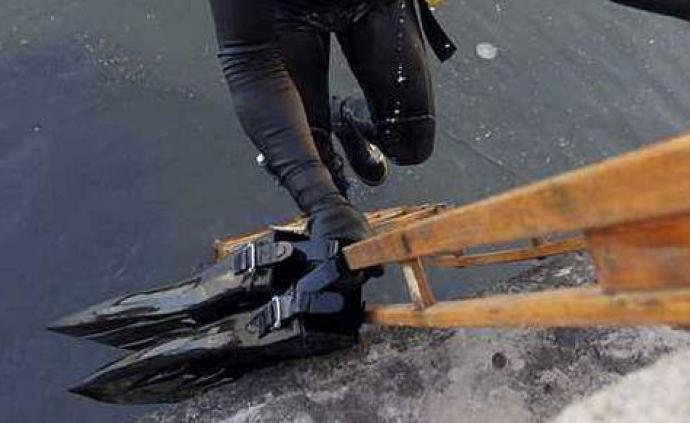 广东茂名渔船相撞事故致11人落水:7人获救4人失踪