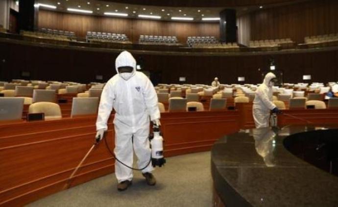韩国新冠肺炎患者将在指定地点为国会选举投票,全国设8个点