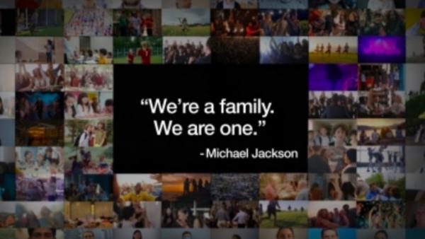 迈克尔杰克逊经典作品抗击疫情版MV发布