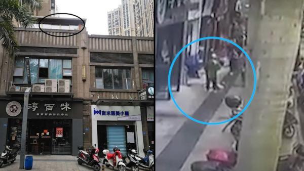 莆田一6岁男童3楼窗台坠下,生命垂危