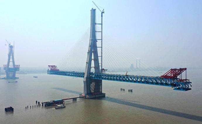 国家发改委:到2035年建成长江干线过江通道240座左右