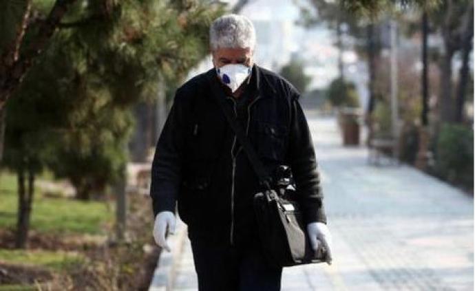 黑龙江绥芬河市所有小区自8日6时起实行封闭管理
