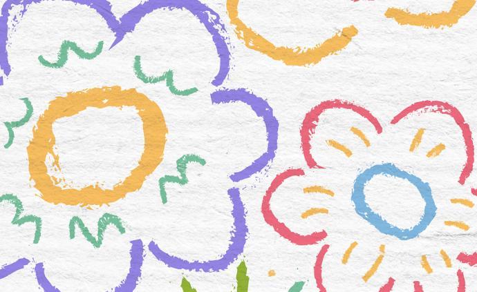 親子學堂&藝術成長微課堂| 有趣的線條印刷術