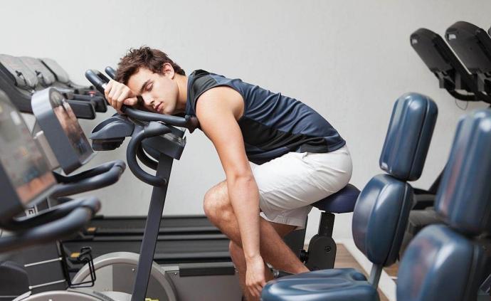 涨知识 | 多久不运动,你的身体才会变弱?