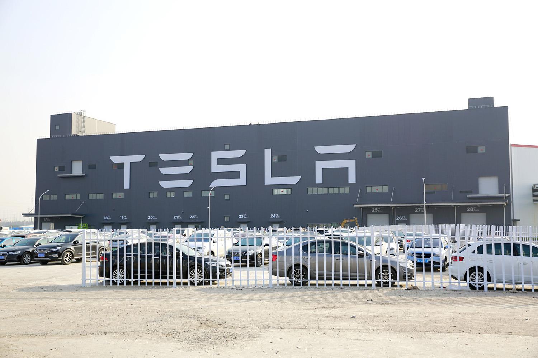 特斯拉超级工厂。IC photo 资料图