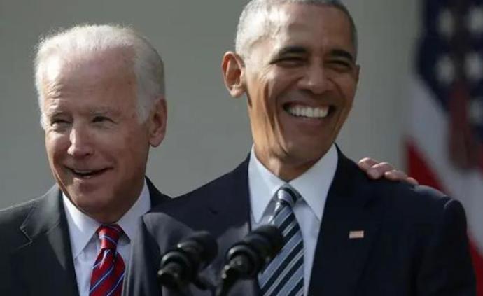 聯邦明察局?丨奧巴馬第二次選擇了拜登,拜登又該選擇誰?