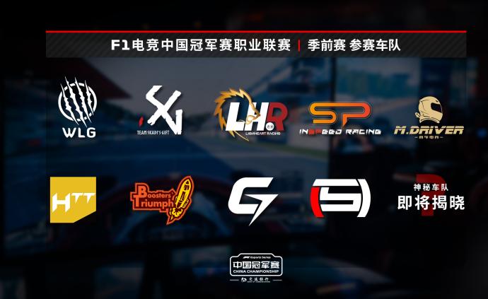 F1電競中國冠軍賽啟動,中國電子體育從上海走向世界