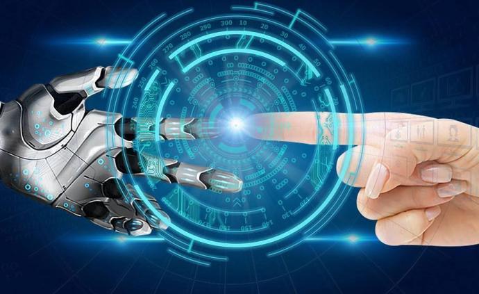 大干新基建|機器人產業:核心零部件部分本土企業已實現量產