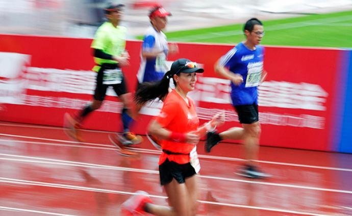 """疫情之下的中国马拉松产业:""""停摆""""带来重压,行业或将调整"""