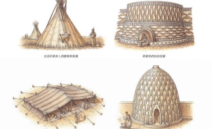從洞穴到摩天大樓,我們棲息的建筑經歷了怎樣的演化?