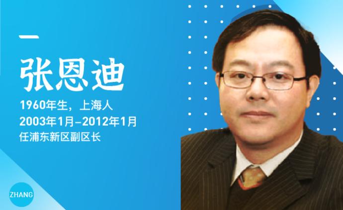 口述浦東30年丨張恩迪:上海紐約大學合作談判異常艱難