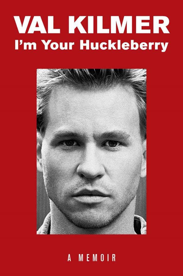 方·基默的回忆录《吾是你的哈克贝里》已于4月21日出版。