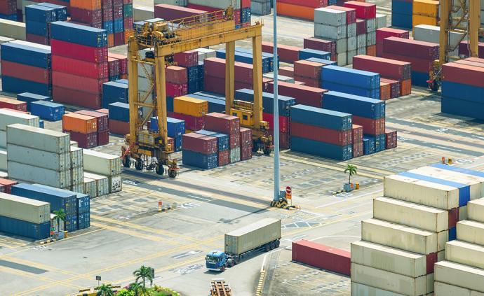 固鏈丨美歐日供應鏈戰略調整及對中國的啟示