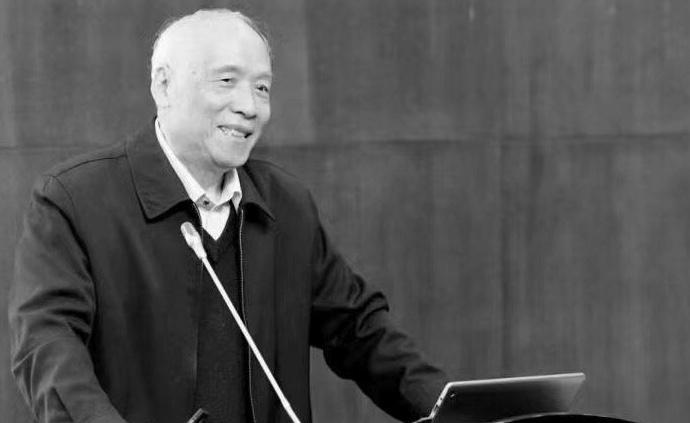 76岁著名翻译理论家谢天振今日逝世,因疫情将不办告别仪式