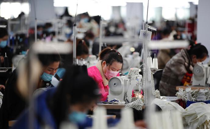 疫情中的挑戰:穩就業,穩中小企業,還是穩生計?