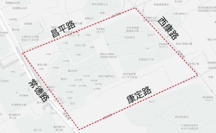 密春雷60亿元买下南京西路地块,为今年上海成交总价第二高