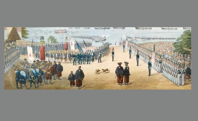 徐靜波評《日本的世界觀》 兩百年來日本在世界中的抉擇