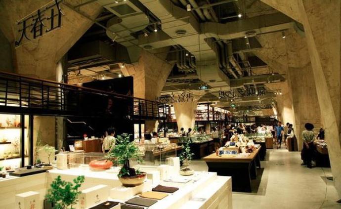 城事會客廳|書店與城市①中國實體書店行業的發展進程