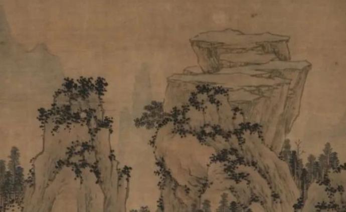 """在重慶三峽博物館讀""""溪山清賞"""":桃源、幽居與漁隱"""