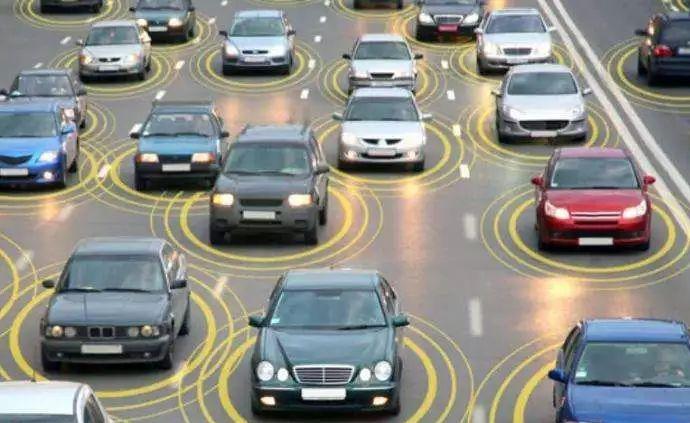 上海戰略所|車聯網機遇下,上海如何發展智能汽車產業