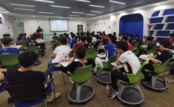連線|電競戰隊陷入勞資糾紛,KPL聯盟如何保障選手權益