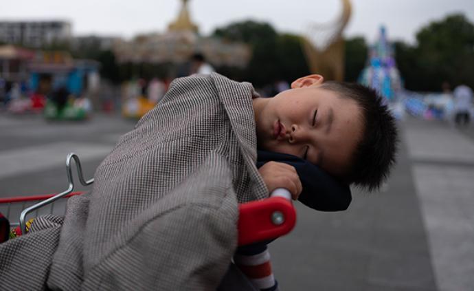 中國家庭|什么決定了政府間對待流動兒童教育的迥異態度