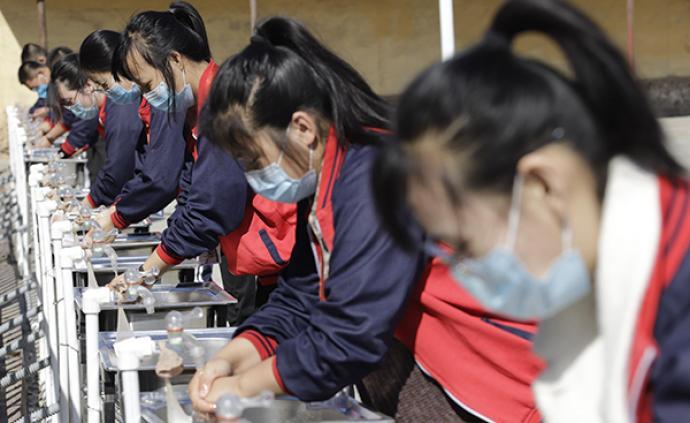 美國疾控中心流感指南:中小學如何做好防護及清潔