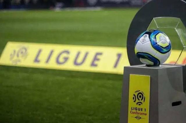 法甲联赛可能在6月中旬重启。